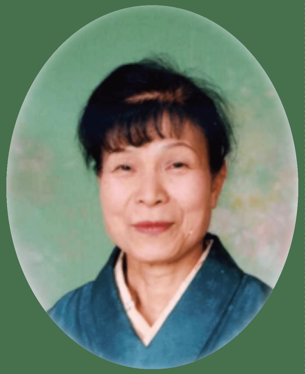 学校法人 新潟創生学園 理事長 三國レイ子
